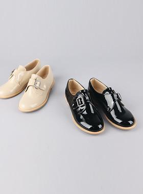 雄蜂牛津鞋