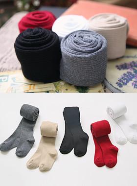 青年平台瓦楞纸裤袜