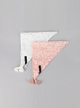<font color=#4bb999>* 2017年JKIDS *</font> <br>蕾丝围巾