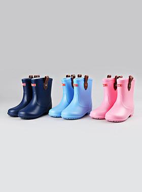 <font color=#4bb999>* 2017年JKIDS *</font> <br>魔术雨鞋