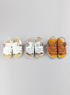 <font color=#4bb999>* 2017年JKIDS *</font> <br>杀凉鞋