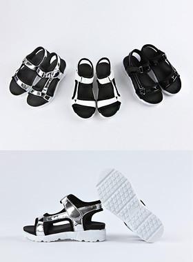 <font color=#4bb999>* 2017年JKIDS *</font> <br> Wingki专利凉鞋