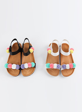 <font color=#4bb999>* 2017年JKIDS *</font> <br>夏威夷凉鞋