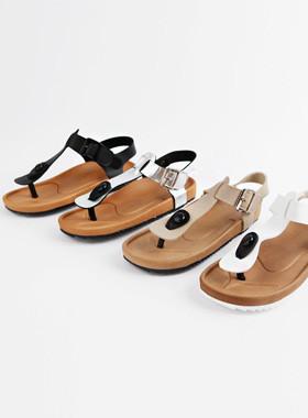 <font color=#4bb999>* 2017年JKIDS *</font> <br>开罗凉鞋