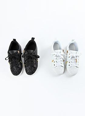 <font color=#edb200>* 2017年JKIDS *</font> <br>可可珍珠鞋