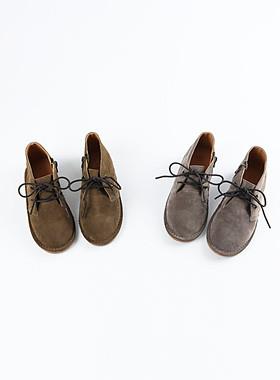 <font color=#edb200>* 2017年JKIDS *</font> <br>优雅靴型鞋