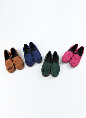 <font color=#edb200>* 2017年JKIDS *</font> <br>经典休闲皮鞋
