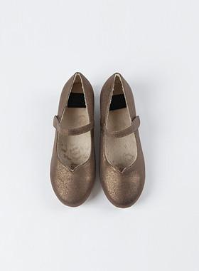 <font color=#edb200>* 2017年JKIDS *</font> <br>鞋跟后卫拖鞋平底鞋