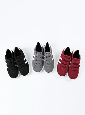 <font color=#edb200>* 2017年JKIDS *</font> <br>魔法鞋税