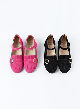 <font color=#edb200>* 2017年JKIDS *</font> <br>印度腰带鞋