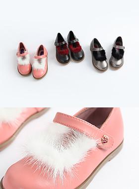 <font color=#edb200>* 2017年JKIDS *</font> <br>种子触发器平底鞋