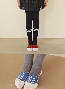 <font color=#edb200>* 2017年JKIDS *</font> <br>鞋裤袜