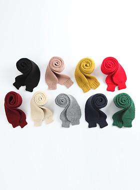 <font color=#edb200>* 2017年JKIDS *</font> <br>海姆针织围巾