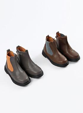 <font color=#edb200>* 2017年JKIDS *</font> <br>杜邦筒靴