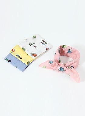 夏威夷围巾
