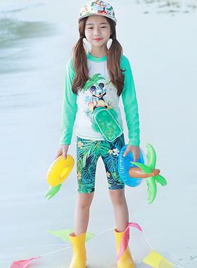 """棕榈树米奇拉什卫队SET <br> <font color=""""#9f9f9f"""">*时尚的热带风格!* <br>看起来像一个年轻的度假海滩</font>"""
