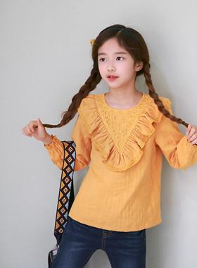 Kannafril女式衬衫