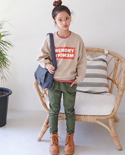 "TORRENBIK口袋毛皮裤<br> <font color=""#9f9f9f"">*♡柔软的质地和温暖的颜色♡* <br> *每天享受*</font>"