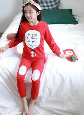 """好的睡袍<br> <font color=""""#9f9f9f"""">♡红色♡ <br> *签名盖章花*</font>"""