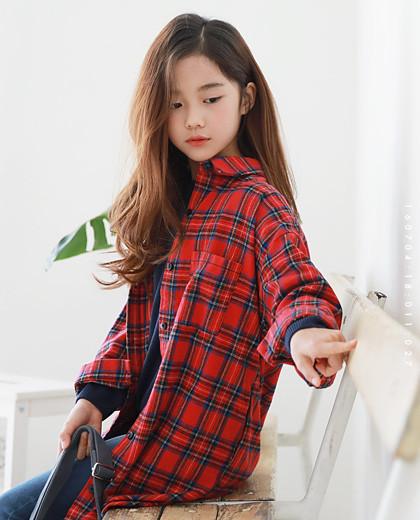 Loiche Crong衬衫
