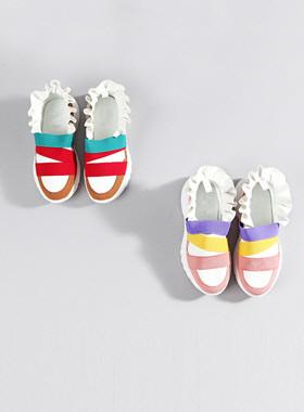 Pucci运动鞋