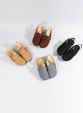 Muline鞋子