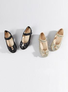 Alein Glitter鞋子