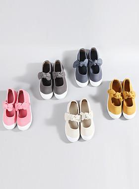 Rimont平底鞋