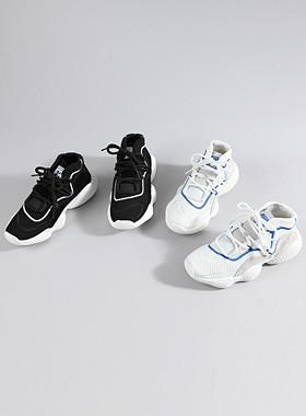 Alpha运动鞋