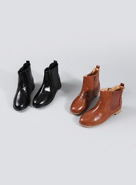 Rua Chelsea靴子
