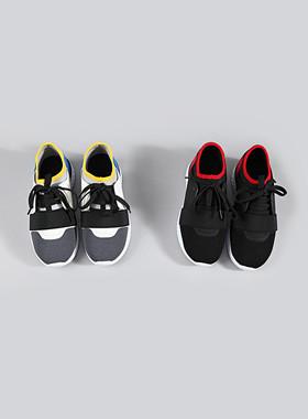 项目跑步鞋