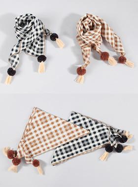 Ritchek围巾