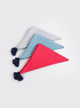 小小的围巾