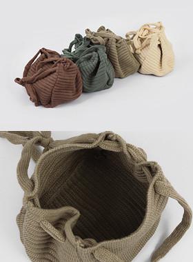 原住民针织包