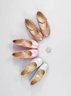Monte Flat Shoes