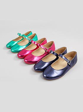 露西平底鞋