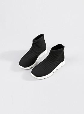 Topgold针织运动鞋