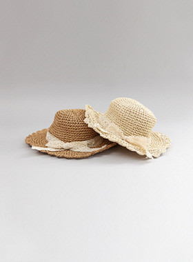 Ribbon Wire Fedora
