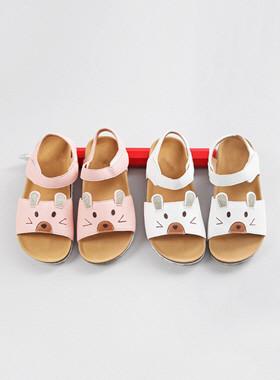 Minmi凉鞋