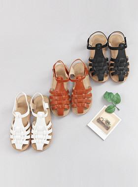 索菲亚凉鞋