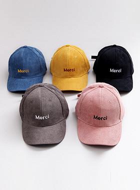 Mercy Golden Den Cap