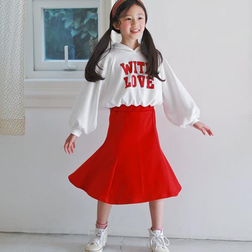 有爱情色彩的礼服